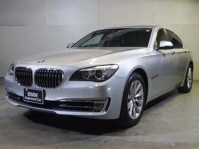 BMW 740i サンルーフ 液晶メーター シートエアコン 全国保証