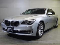 BMW740i サンルーフ 液晶メーター シートエアコン 全国保証