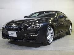 BMW640iグランクーペMsports衝突軽減B車線逸脱全国保証