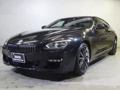 BMW650iグランクーペ Msp