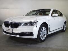 BMW740eアイパフォーマンス エクゼクティブ サンルーフ