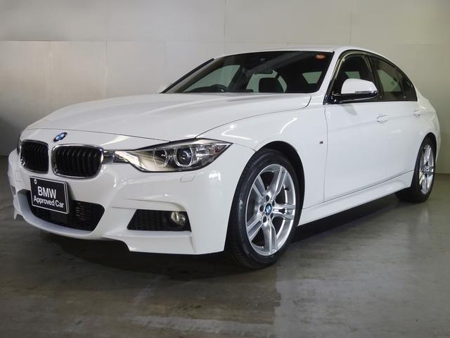 BMW 320i Mスポーツ ACC スポーツAT 全国保証