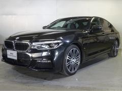 BMW530e Mスポーツアイパフォーマンス 黒革