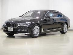BMW750Li セレブEd インディビジュアル 全国保証