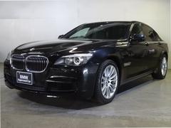 BMW740i M−Sport サンルーフ