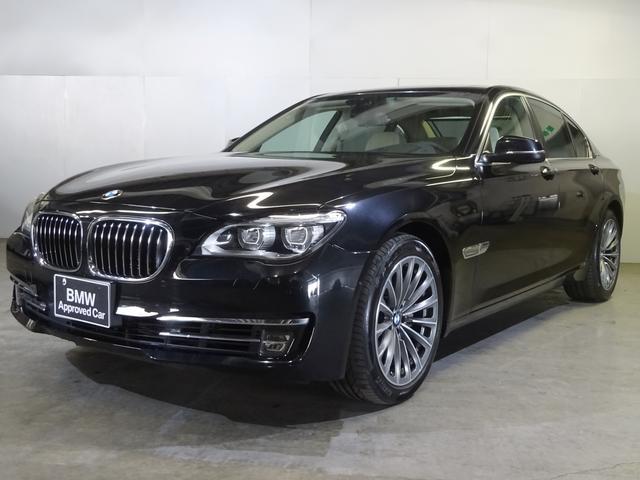 BMW アクティブハイブリッド7 左H サンルーフ 全国保証