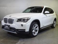BMW X1sDrive 20i xライン ナビパッケージ