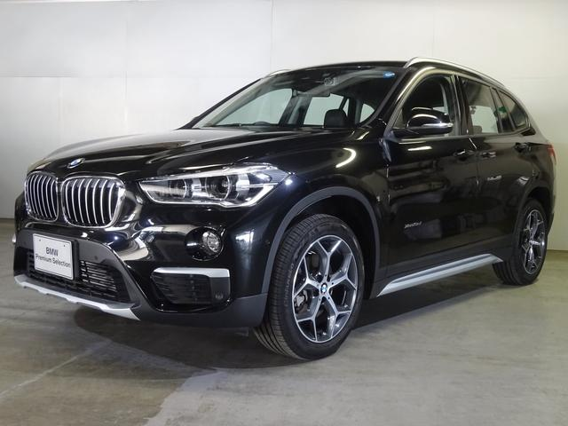 BMW xDrive 18d xライン 認定中古車