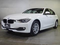 BMW320d 認定中古車 ACC
