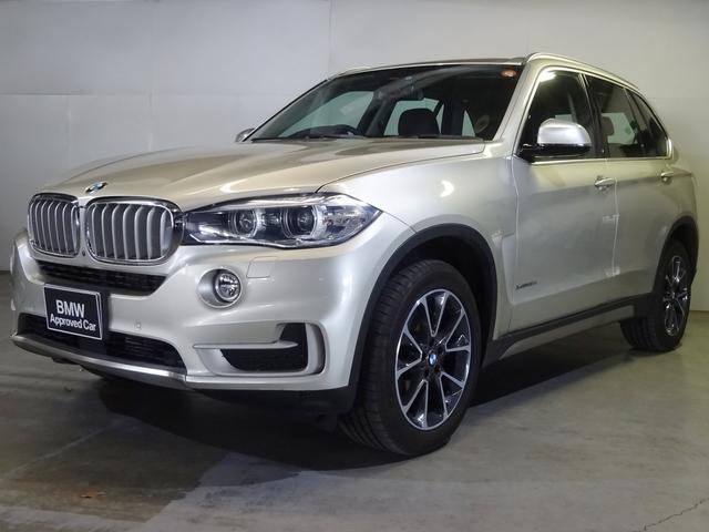 BMW xDrive 35d xライン Mパフォーマンスアルミ