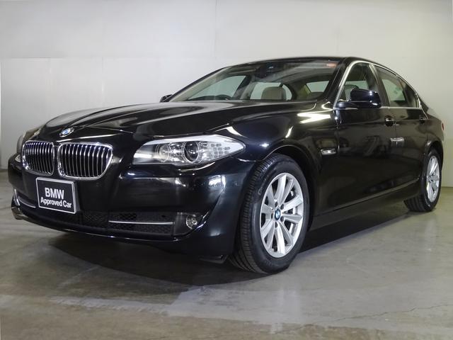 BMW 523d ハイラインパッケージ クルコン 全国1年保証