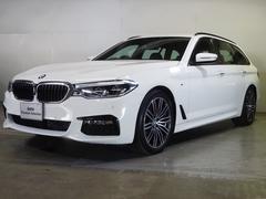 BMW523dツーリング Mスポーツ 認定中古車