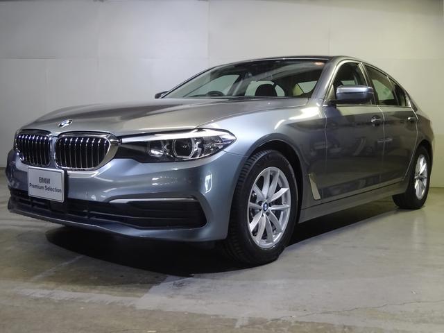 BMW 523i ACC タッチパネル 歩行者検知ブレーキ 保証継承
