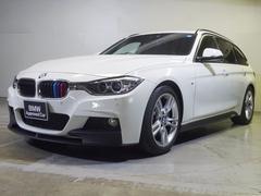 BMW335iツーリング Mスポーツ サンルーフ レザーシート