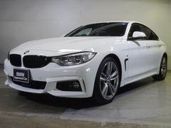 BMW435iGC Mスポーツ ヘッドアップ レザー 19インチ