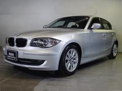 BMW116i キセノン アルミホイール リモコンキー 全国保証