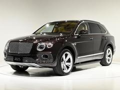 ベンテイガ4WD Bentleyダイナミックライドシステム