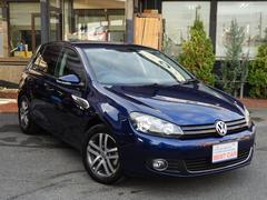 VW ゴルフTSIコンフォートライン HDDナビ 地デジ ETC 禁煙車