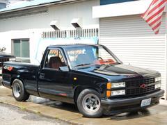 シボレー C−1500454SS 新車並行車 コラムAT AC PW PS