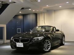 BMW Z4sDrive20i ハイラインP 後期 ベージュ革 2年保証