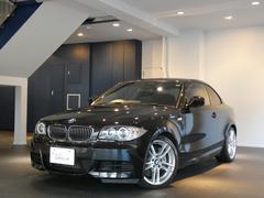 BMW135iクーペMスポーツ 1オーナー 後期 2年保証付