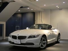 BMW Z4sDrive23i ハイラインパッケージ Pスタ 2年保証付
