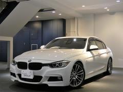 BMW320d Mスポーツ コンフォA ACC ナビTV 2年保証