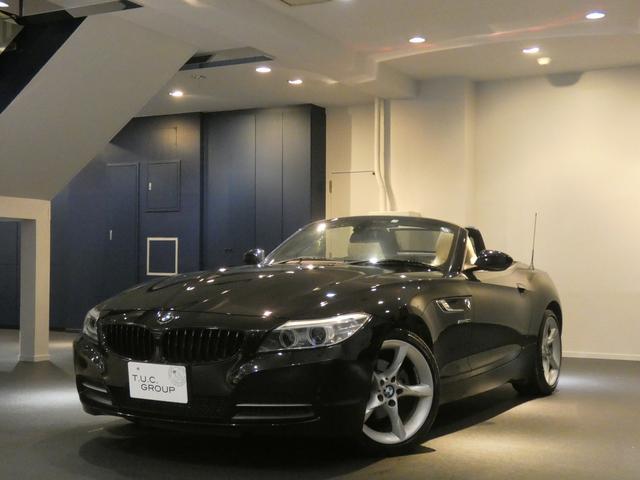 Z4(BMW) sDrive20i ハイラインパッケージ 中古車画像