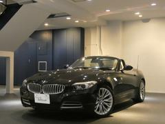 BMW Z4sDrive23iハイラインPKG ベージュ革 2年保証付