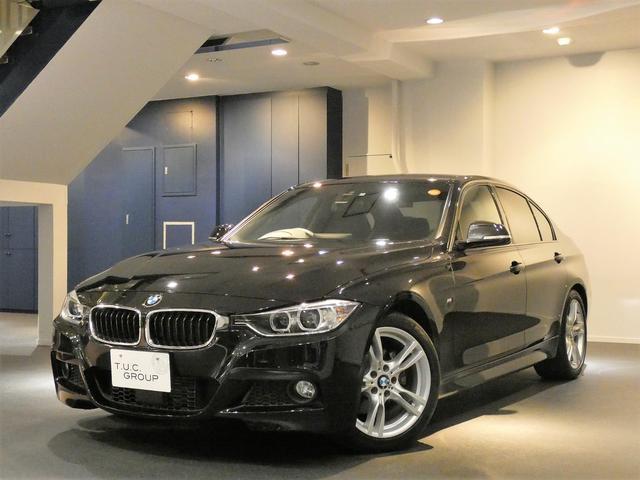 BMW 320i Mスポーツ ACC コンフォA ナビ 2年保証付