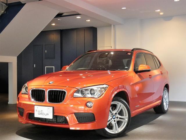 BMW sDrive20iMスポーツ コンフォA ナビTV 2年保証