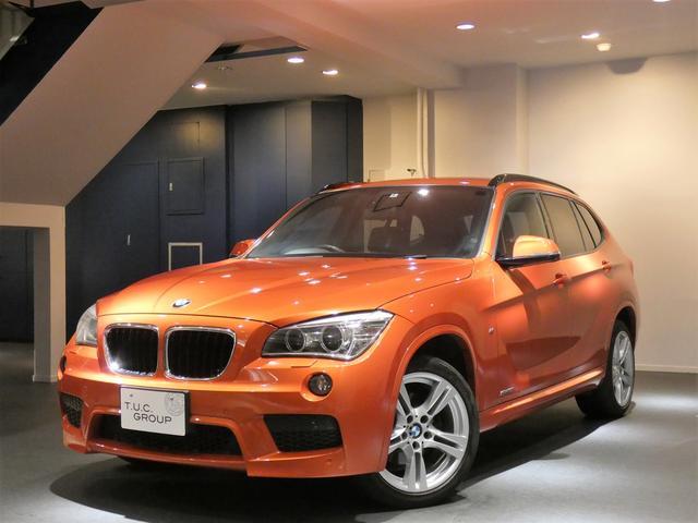 BMW sDrive18iMスポーツ 1オーナーコンフォA 2年保証