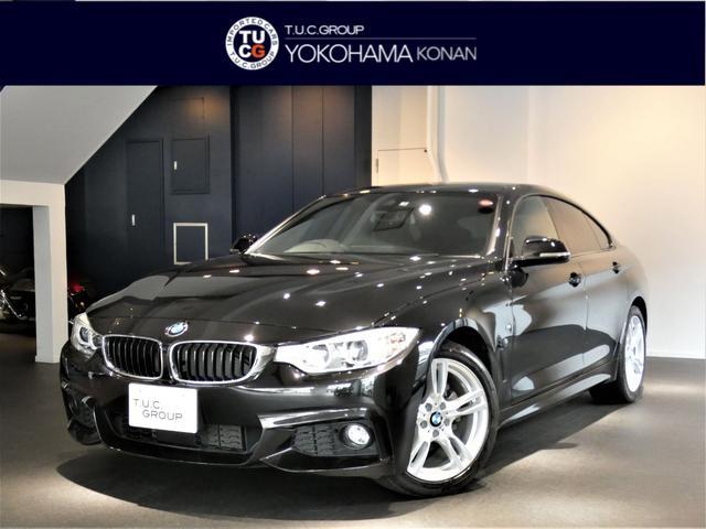 「BMW」「4シリーズ」「セダン」「神奈川県」の中古車