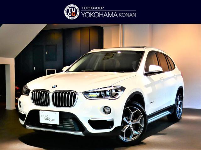 BMW xDrive 25i xライン ハイライン&コンフォートPKG 追従ACC インテリS/レーンDW 茶革 パノラマSR ナビ 地デジ Bカメラ 前後センサー LEDライト オートテールゲート 2年保証