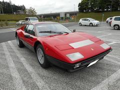 フェラーリ 512BBiフルレストア済み