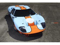 フォード GT40MK−1