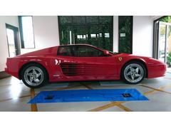 フェラーリ F512Mフェラーリ F512M 新車並行 EU仕様 クラシケ取得済み