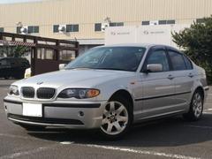 BMW325i シルキー6 検31年7月HIDリアスモフルノーマル