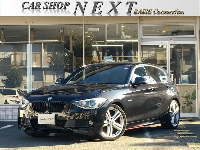 1シリーズ(BMW) 120i Mスポーツ 中古車画像
