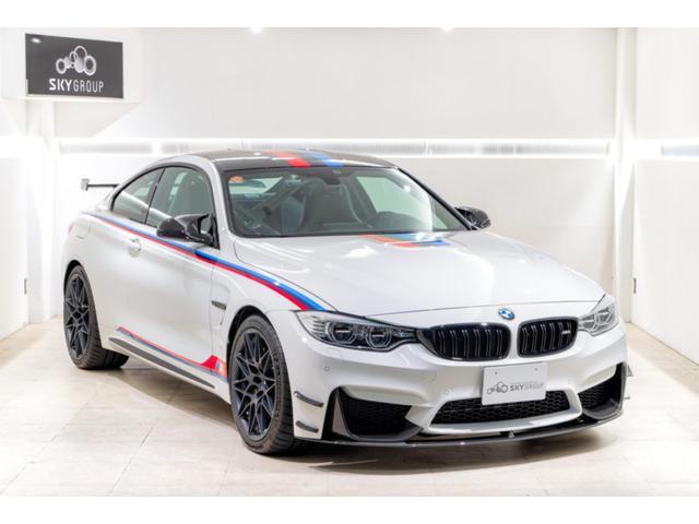 BMW DTMチャンピオンエディション M DCT 国内25台限定
