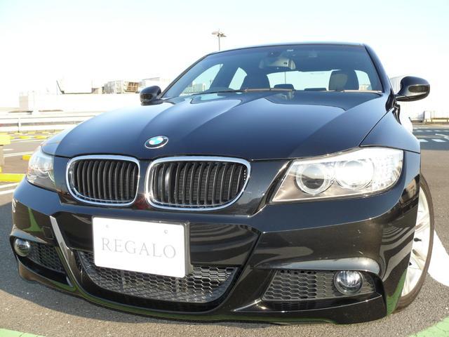 BMW 320iMスポーツPKG 禁煙車 Mパフォーマンスマフラー