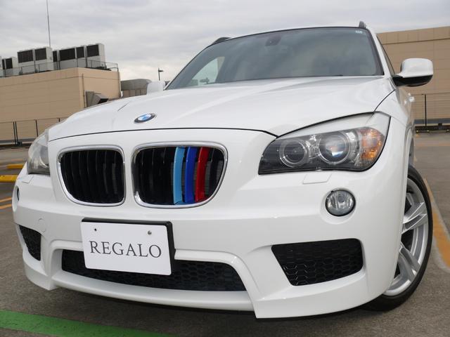 BMW sDrive 18i MスポーツPKG禁煙車18インチAW