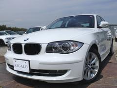 BMW116iHIDアルミ禁煙ETC新品ポータブルナビ付