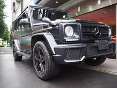 M・ベンツG63AMG ロング 4WD デジーノエクスクルーシブPKG