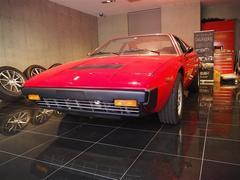 フェラーリ ディーノ308GT4 ディーラー車