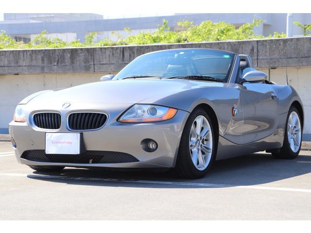 BMW 2.2i レザーシート シートヒーター キセノンライト 17インチアロイホイール PNDナビワンセグTV