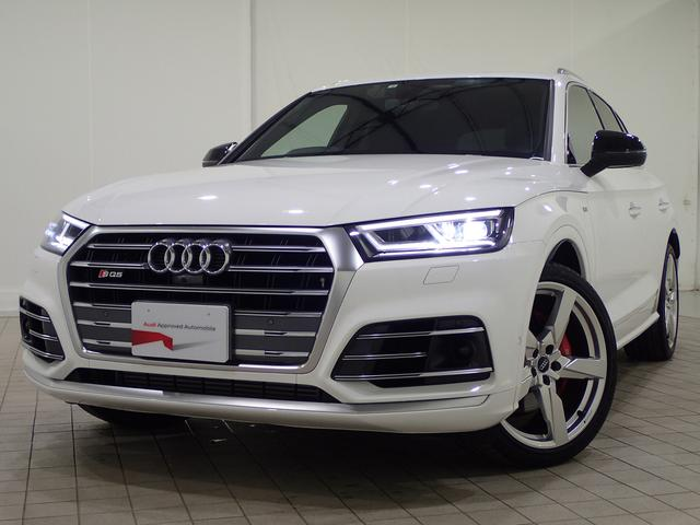Photo of AUDI SQ5 BASE GRADE / used AUDI