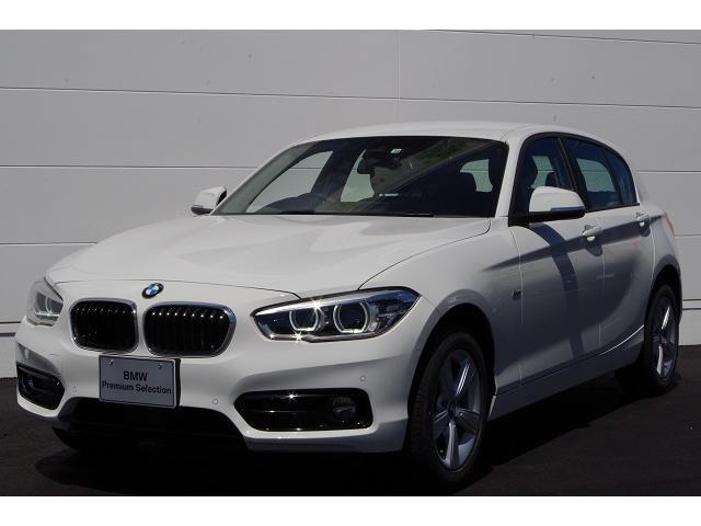 BMW 118d スポーツ ACC コンフォートPKG