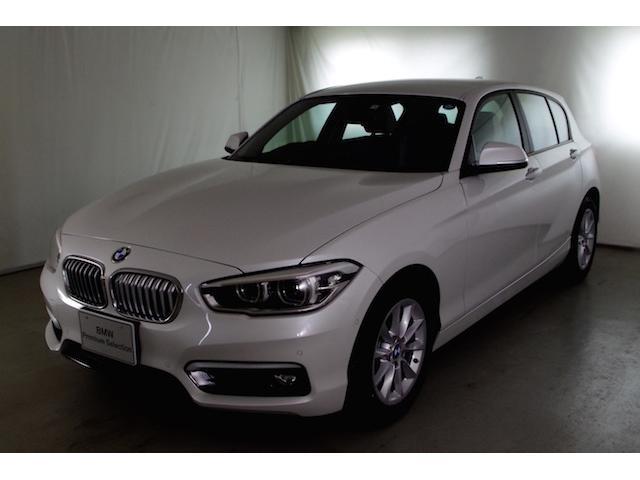 BMW 118i スタイル ACC コンフォートパッケージ