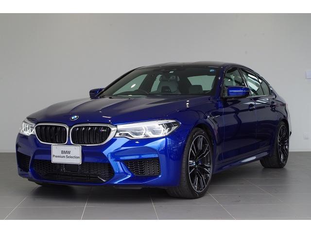 BMW M5 ACC 全方位カメラ シートヒーター